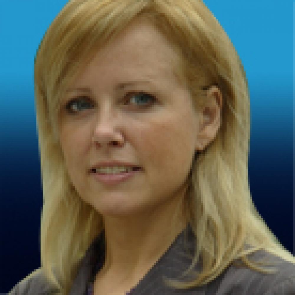 Camilla HALL